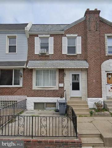 4233 Markland Street, PHILADELPHIA, PA 19124 (#PAPH980910) :: Shamrock Realty Group, Inc