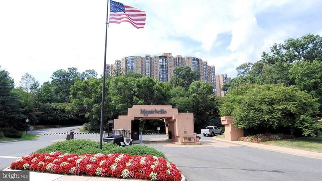 5903 Mount Eagle Drive #1003, ALEXANDRIA, VA 22303 (#VAFX1177092) :: SURE Sales Group