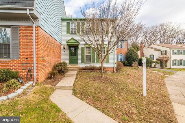 2225 Double Eagle Court, RESTON, VA 20191 (#VAFX1177094) :: Network Realty Group