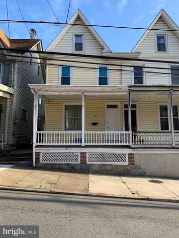 206 Pine Street, STEELTON, PA 17113 (#PADA129502) :: The Joy Daniels Real Estate Group