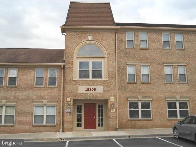15308 Spencerville Court #201, BURTONSVILLE, MD 20866 (#MDMC741720) :: Speicher Group of Long & Foster Real Estate