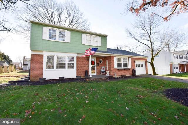 5 Villinger Avenue, CINNAMINSON, NJ 08077 (#NJBL390098) :: Holloway Real Estate Group