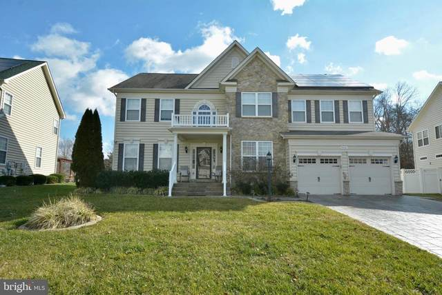 9426 Pep Rally Lane, WALDORF, MD 20603 (#MDCH221184) :: Speicher Group of Long & Foster Real Estate