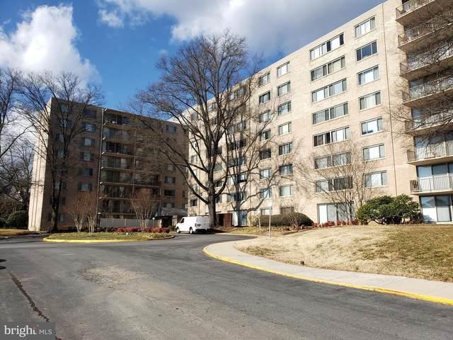 4410 Oglethorpe Street #602, HYATTSVILLE, MD 20781 (#MDPG594456) :: Arlington Realty, Inc.