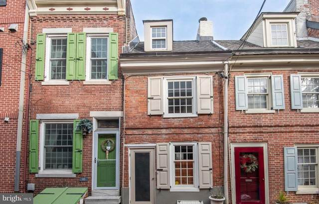 143 Fitzwater Street, PHILADELPHIA, PA 19147 (#PAPH980928) :: ExecuHome Realty