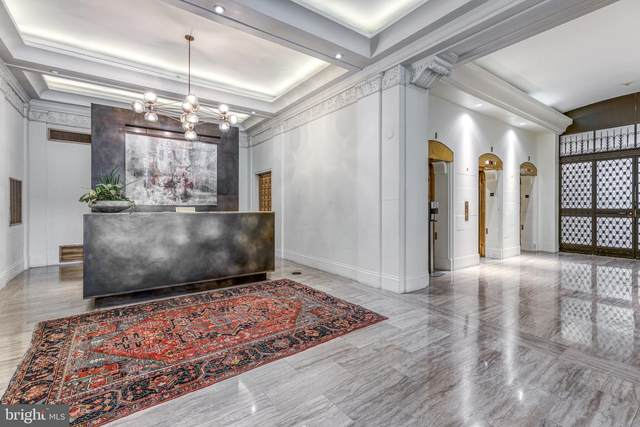 111 S 15TH Street #1710, PHILADELPHIA, PA 19102 (#PAPH980930) :: The Dailey Group