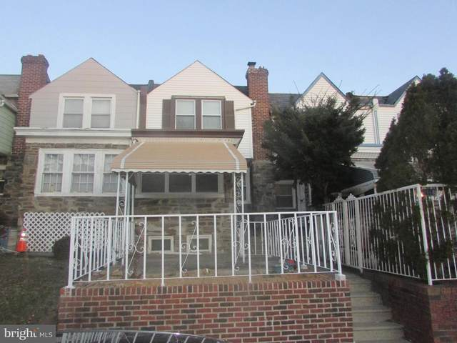 2166 Homer Street, PHILADELPHIA, PA 19138 (#PAPH980932) :: The Matt Lenza Real Estate Team