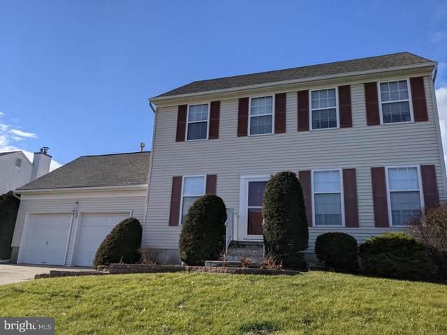 6 Ivy Lane, BURLINGTON, NJ 08016 (#NJBL390102) :: Holloway Real Estate Group