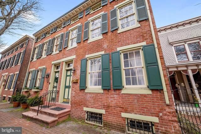 226 Jackson Street, TRENTON, NJ 08611 (#NJME306966) :: Colgan Real Estate