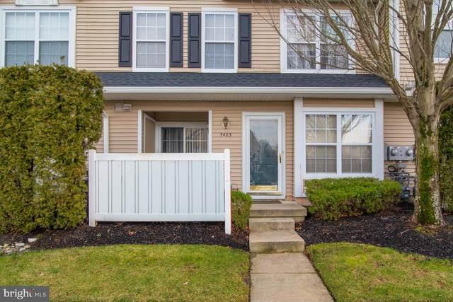7403 Baltimore Drive, MARLTON, NJ 08053 (#NJBL390104) :: Holloway Real Estate Group