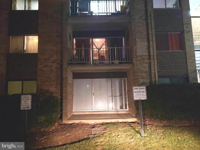3730 Bel Pre Road #3, SILVER SPRING, MD 20906 (#MDMC741732) :: Charis Realty Group