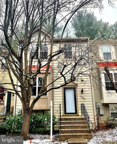 20215 Waterside Drive, GERMANTOWN, MD 20874 (#MDMC741734) :: The MD Home Team