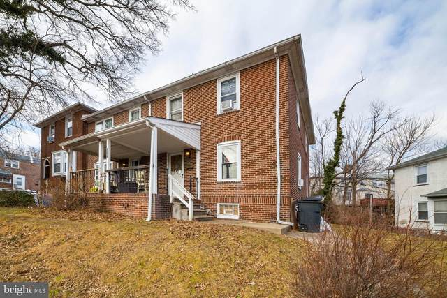 906 E 15TH Street, CHESTER, PA 19013 (#PADE538224) :: ExecuHome Realty