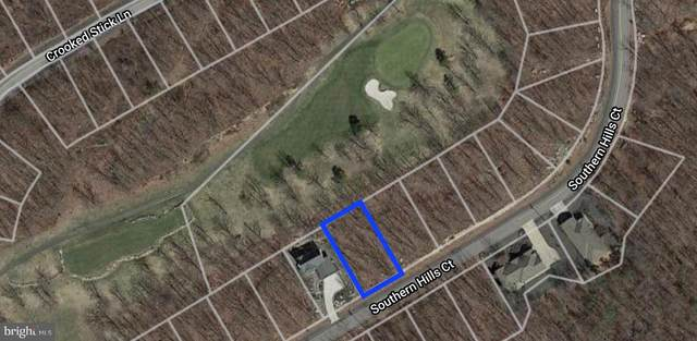 Southern Hills Court, HAZLETON, PA 18202 (#PALU103612) :: LoCoMusings