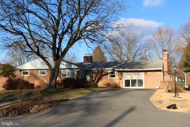 17702 Crest Drive, HAGERSTOWN, MD 21740 (#MDWA177354) :: The Dailey Group