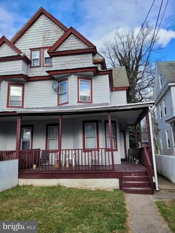 830 Carteret Avenue, TRENTON, NJ 08618 (#NJME306970) :: Erik Hoferer & Associates
