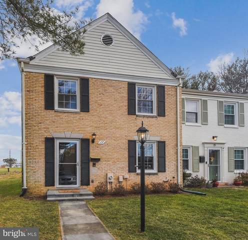 17 Apex Court, GAITHERSBURG, MD 20878 (#MDMC741740) :: Bic DeCaro & Associates