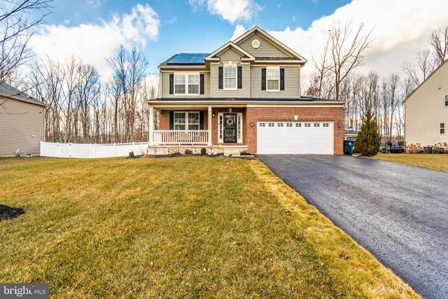 1013 Weston Drive, WILLIAMSTOWN, NJ 08094 (#NJGL270320) :: Holloway Real Estate Group