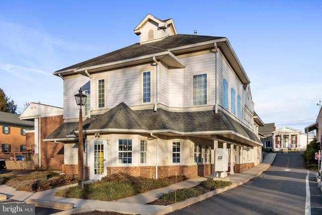 28 N State Street B, NEWTOWN, PA 18940 (#PABU519246) :: Bowers Realty Group