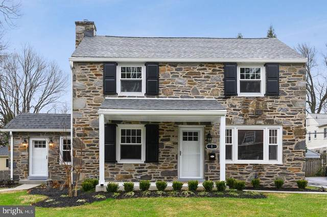 1 Old Oaks Road, BRYN MAWR, PA 19010 (#PADE538230) :: The Lux Living Group