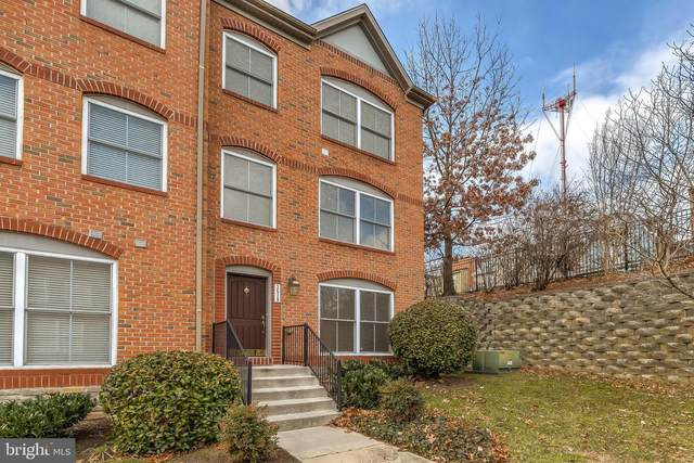 3519 Foundry Mews, BALTIMORE, MD 21211 (#MDBA537520) :: Gail Nyman Group
