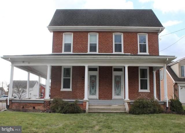 116 E Harrisburg Avenue, ELIZABETHTOWN, PA 17022 (#PALA176360) :: Liz Hamberger Real Estate Team of KW Keystone Realty