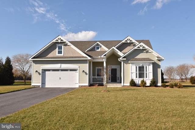 24860 Mistletoe Drive, GEORGETOWN, DE 19947 (#DESU176216) :: Atlantic Shores Sotheby's International Realty