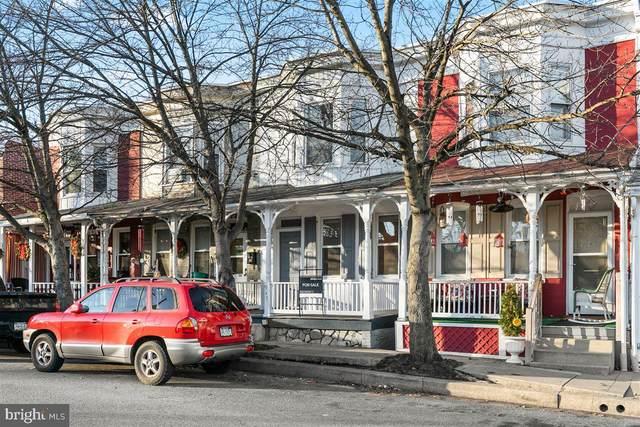 971 Clark Street, LANCASTER, PA 17602 (#PALA176362) :: Iron Valley Real Estate