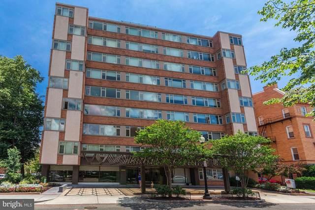 1545 18TH Street NW #311, WASHINGTON, DC 20036 (#DCDC504684) :: Bruce & Tanya and Associates
