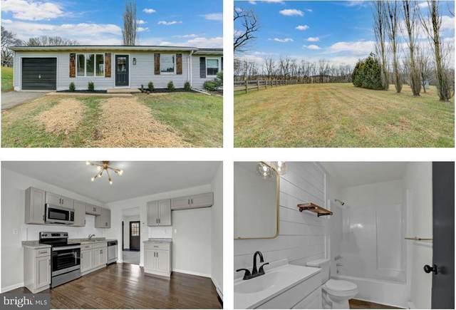 92-B Cemetery Avenue, STEWARTSTOWN, PA 17363 (#PAYK151836) :: The Joy Daniels Real Estate Group