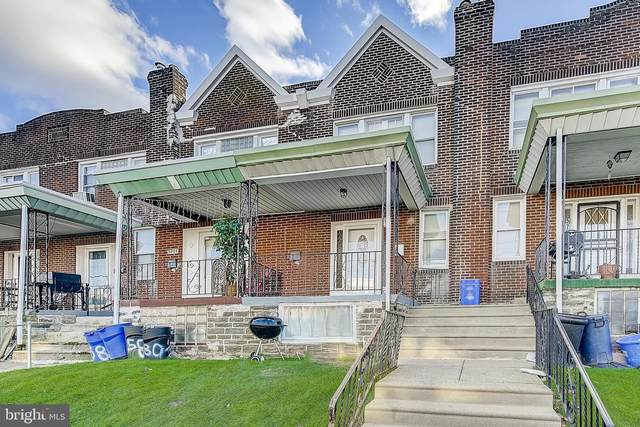 580 Van Kirk Street, PHILADELPHIA, PA 19120 (#PAPH980976) :: The Dailey Group