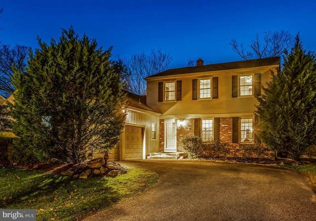 118 Kingsdale Avenue, CHERRY HILL, NJ 08003 (#NJCD411856) :: The Dailey Group