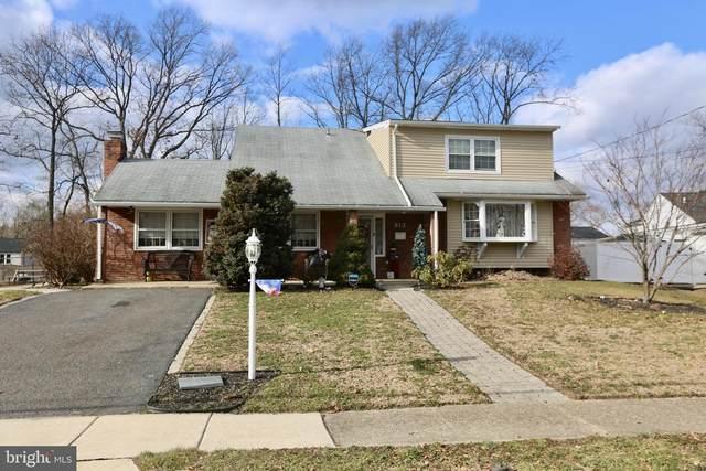 912 Cornwall Terrace, BLACKWOOD, NJ 08012 (MLS #NJGL270324) :: The Sikora Group