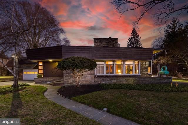 8301 High School Road, ELKINS PARK, PA 19027 (#PAMC680926) :: John Smith Real Estate Group
