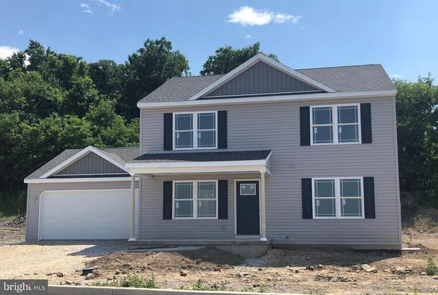 Lot 39 Thoroughbred Drive, YORK HAVEN, PA 17370 (#PAYK151844) :: Realty ONE Group Unlimited