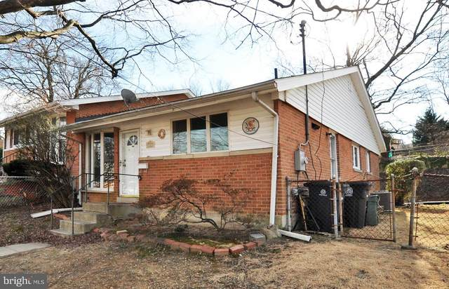 3319 27TH Avenue, TEMPLE HILLS, MD 20748 (#MDPG594482) :: Talbot Greenya Group