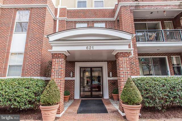 621 N Saint Asaph Street #405, ALEXANDRIA, VA 22314 (#VAAX255298) :: The Licata Group/Keller Williams Realty