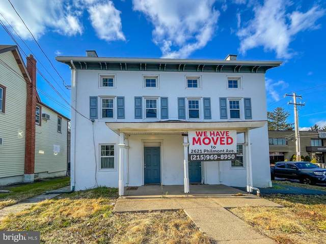 11900 Bustleton Avenue, PHILADELPHIA, PA 19116 (#PAPH981014) :: Erik Hoferer & Associates