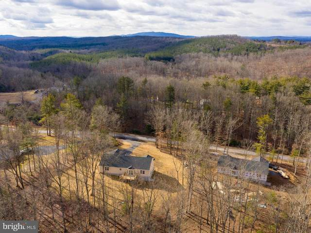 Lot 9 Cheran Lane, WINCHESTER, VA 22603 (#VAFV161846) :: Boyle & Kahoe Real Estate