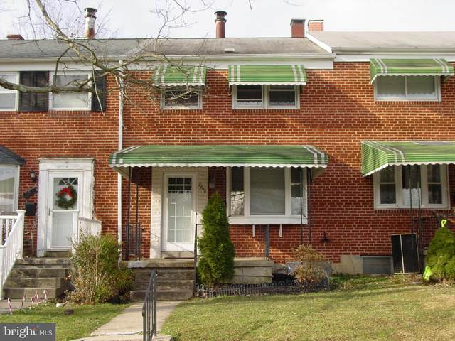 8646 Hoerner Avenue, BALTIMORE, MD 21234 (#MDBC518080) :: ExecuHome Realty