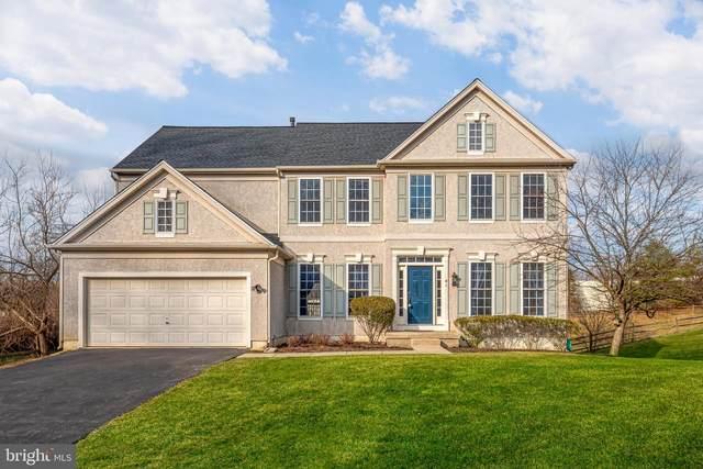 41 Knickerbocker Lane, MALVERN, PA 19355 (#PACT528064) :: Keller Williams Real Estate