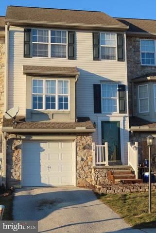 112 Sara Lane, HANOVER, PA 17331 (#PAYK151848) :: Liz Hamberger Real Estate Team of KW Keystone Realty