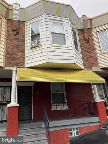 1326 N Wanamaker Street, PHILADELPHIA, PA 19131 (#PAPH981042) :: Nexthome Force Realty Partners