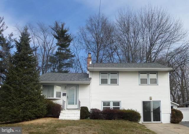 1319 Greenleaf Road, WILMINGTON, DE 19805 (#DENC519756) :: Keller Williams Real Estate