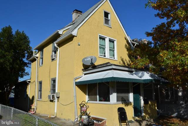 278 St Helena Avenue, BALTIMORE, MD 21222 (MLS #MDBC518092) :: Maryland Shore Living | Benson & Mangold Real Estate