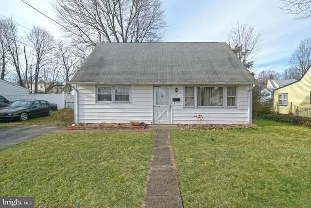 37 Dunmore Avenue, TRENTON, NJ 08618 (#NJME306978) :: Linda Dale Real Estate Experts