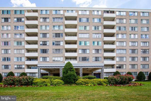 7111 Park Heights Avenue #406, BALTIMORE, MD 21215 (#MDBA537548) :: Bic DeCaro & Associates