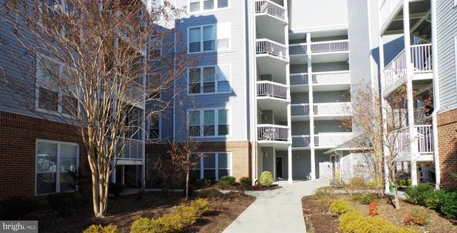 3176 Summit Square Drive 4-A5, OAKTON, VA 22124 (#VAFX1177174) :: Jacobs & Co. Real Estate