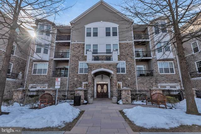 7301 Travertine Drive #302, BALTIMORE, MD 21209 (#MDBC518102) :: The Vashist Group