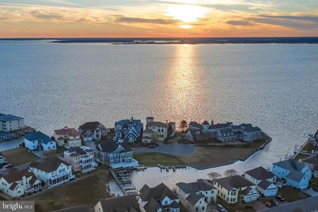 312 S Heron Gull Court, OCEAN CITY, MD 21842 (#MDWO119666) :: Atlantic Shores Sotheby's International Realty